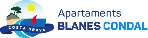 Apartaments Blanes-Condal - logo